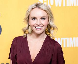 Kimberley Crossman on her latest business venture and not giving up on her Hollywood dreams