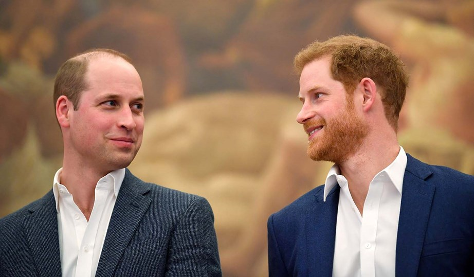 Prince William reportedly opened up to a close friend about his sadness at the rift between him and Prince Harry, but hopes they repair their relationship in the future. *(Image: Getty)*