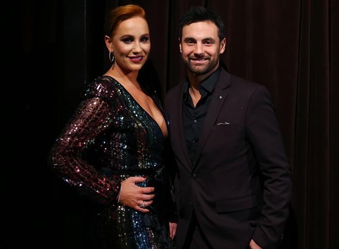 "Jules, who met the love of her life Cam on the last season of MAFS, has called some of the new participants ""bullies."" *Image: Getty*"