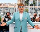 Elton John on his falling out with Princess Diana