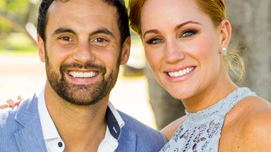 Jules Robinson takes aim at some of the new MAFS Australia cast