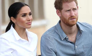 The fallout since Prince Harry and Duchess Meghan said they're 'not okay'