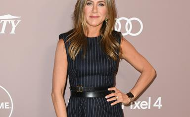 Jennifer Aniston credits this popular eating regime for her incredible figure