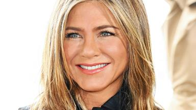 Jennifer Aniston on the importance of good friends: 'There's nothing like a loyal friend. Nothing.''