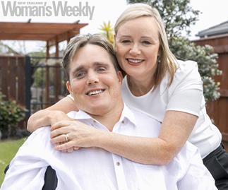 Patrick Bronte and Julie Puttock
