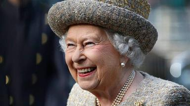 The Queen's dresser shares the April Fools prank she played on the Monarch – and her funny response