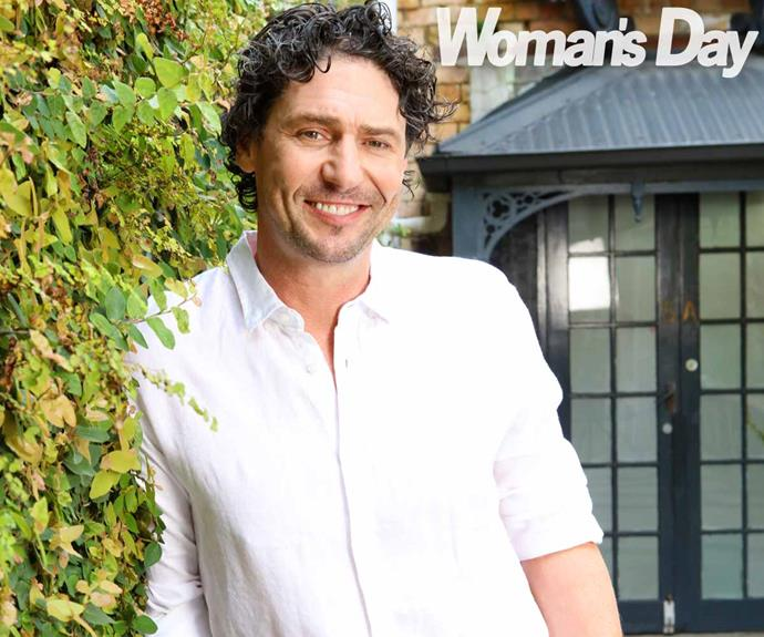 My Restaurant Rules judge Colin Fassnidge's great Kiwi jaunt