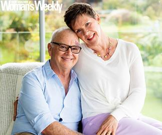 Murray and Jo Lindsay