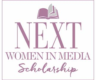 Be in to win the $10,000 NEXT Women in Media Scholarship 2019