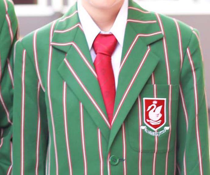 Westlake Boys High School student takes Prank Week too far, damages car