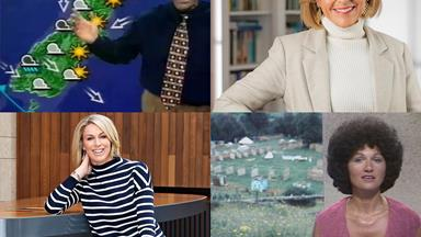 Which iconic 1 News presenter are you? Take the quiz to find out