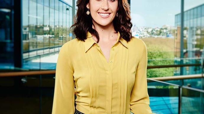 Nadine Higgins