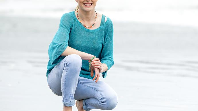 Sophie Hanford