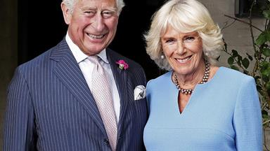 Camilla, Duchess of Cornwall: 'The brave women who move me to tears'