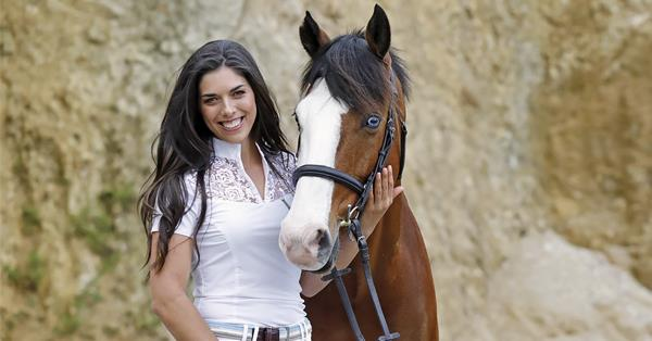 Keeping Up With The Kaimanawas horse whisperer Kelly Wilson on the stallion that changed her life | New Zealand Woman's Weekly