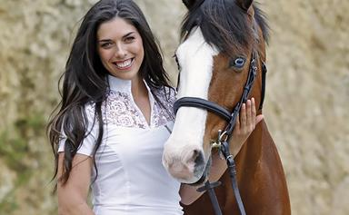 Keeping Up With The Kaimanawas horse whisperer Kelly Wilson on the stallion that changed her life