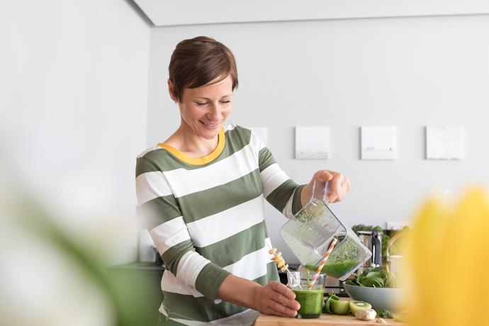 Restricting your diet can put a lot of stress on your body, which in turn can have a number of side-effects. *(Image: Getty)*
