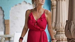 Rachel Hunter on being single, her love affair with India and why she never feels alone