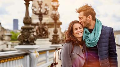 'Why it took me 25 years to fall in love with Paris': One woman's tale of love, loss and rediscovery