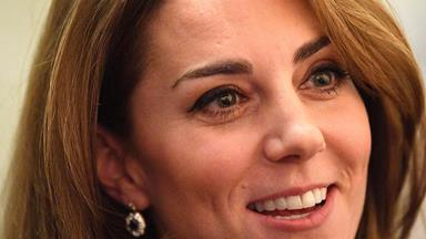 Plastic surgery clinic slammed for misusing Kate Middleton's face to promote face lift