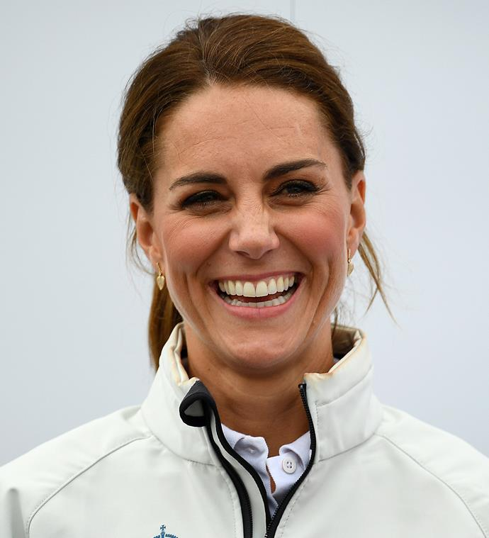 Kensington Palace confirmed Kate visited BBC in her capacity as patron of the Royal Foundation, so any project would be for charity. *(Image: Getty)*