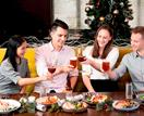 Christmas with Cordis Auckland: Four delicious ways to celebrate the festive season