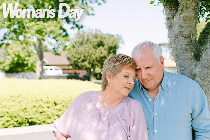 Their heartbreaking loss never drove the loving couple apart.
