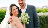 Former Black Cap Simon Doull marries after a whirlwind courtship that began at a hospital bedside
