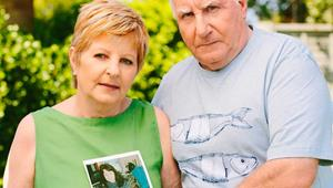 Their daughter's last words: Psychic's message to grieving parents