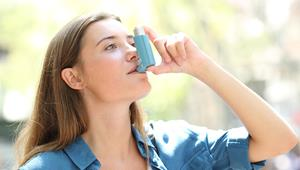 Eating soluble fibre more could be a game-changer for those living with asthma