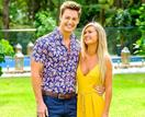 Bachelor Australia's Matt Agnew and Chelsie McLeod have broken up