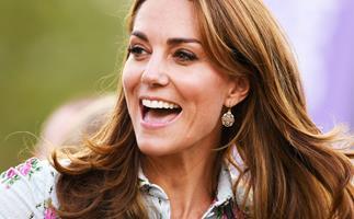 Duchess Catherine Kate Middleton