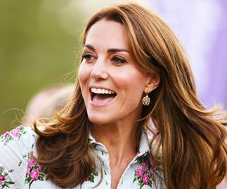 Duchess Catherine Kate Middleton