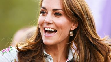 The making of a queen: from Catherine Middleton to future Queen Consort