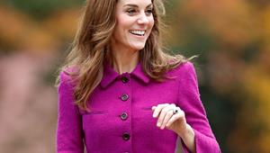 Duchess Catherine surprised commuters when she caught public transport to her recent engagement