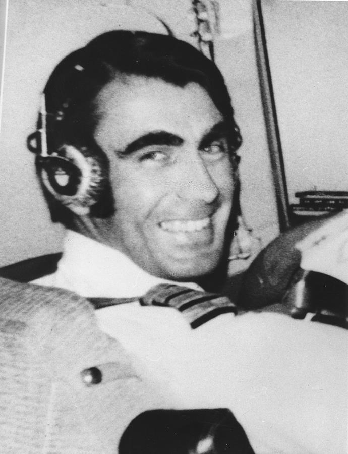 Jim had been flying for New Zealand airlines for more than 20 years when he was assigned to his first Antarctic flight that fateful November.