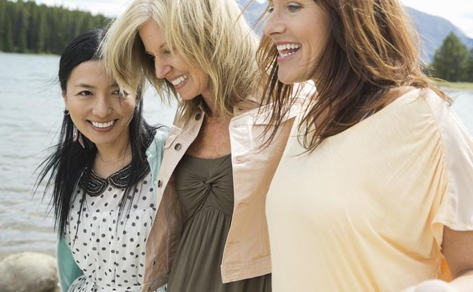 Concerning survey findings: One in three Kiwi women still don't self-check for breast cancer