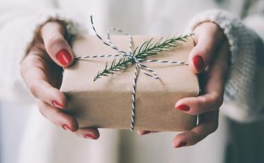 A Christmas gift guide with a difference