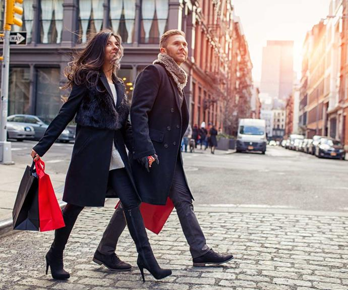 5 US shopping destinations all shopaholics should have on their bucket list