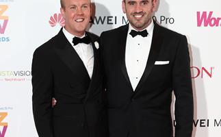 Matty McLean partner Ryan Teece