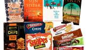 Win a bundle of books and bikkies!