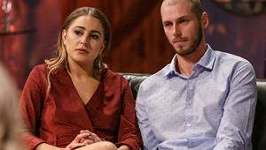 MAFS' Vicky Fuller and Stefaan Nes have broken up - again