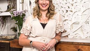 The near-death experience that led Wicken jewellery creator Kim McKay to become a good witch
