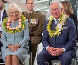 duchess camilla prince charles auckland