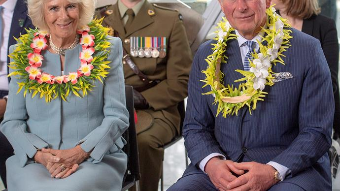 duchess camilla prince charles auckland
