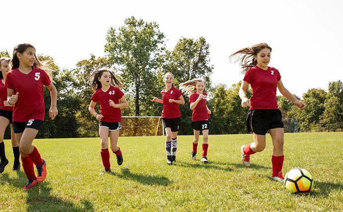 New nation-wide campaign helps break down barriers to Kiwi kids playing sport