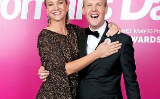 matty mclean hayley holt new zealand television awards