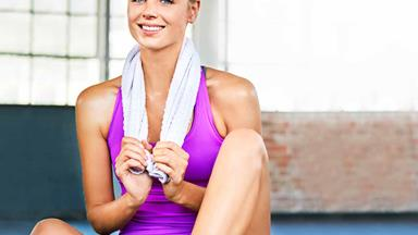 Gemma McCaw's 5 rookie mistakes to avoid when working out