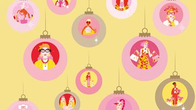 Christmas horoscopes: What's in store for you this festive season
