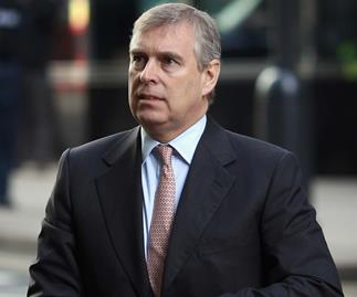 Buckingham Palace responds to Virginia Roberts' claims about Prince Andrew